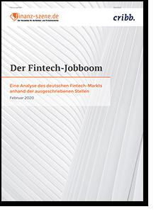 Der Fintech-Jobboom